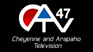 cheyenne and arapaho television